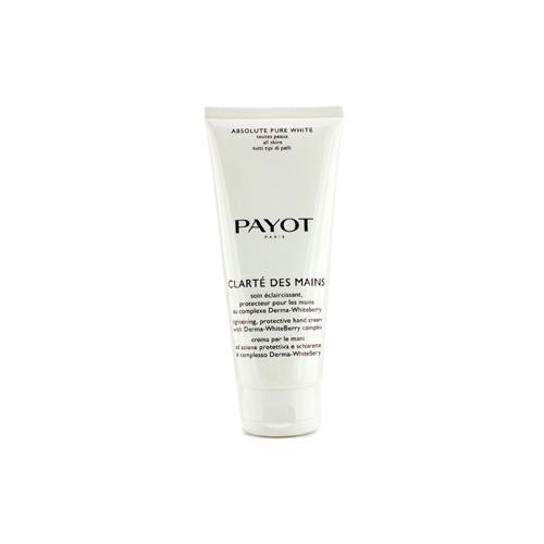 Absolute Pure White Clarte Des Mains Lightening Protective Hand Cream (Salon Size) 200ml/6.7oz