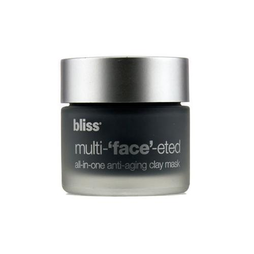 Multi-Face-Eted All-In-One Anti-Aging Clay Mask 65g/2.3oz