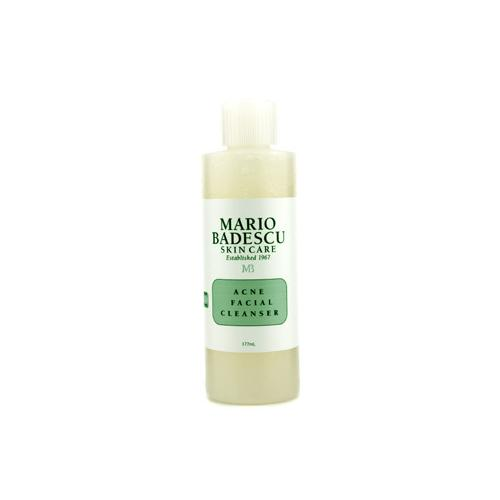 Acne Facial Cleanser - For Combination/ Oily Skin Types 177ml/6oz
