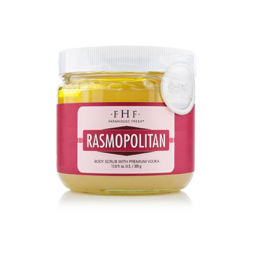 Rasmopolitan Body Scrub 385g/13.6oz