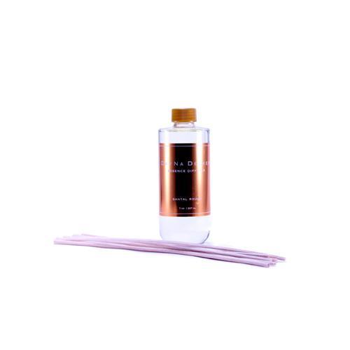 Atelier Essence Diffuser Refill - Santal Rouge 207ml/7oz