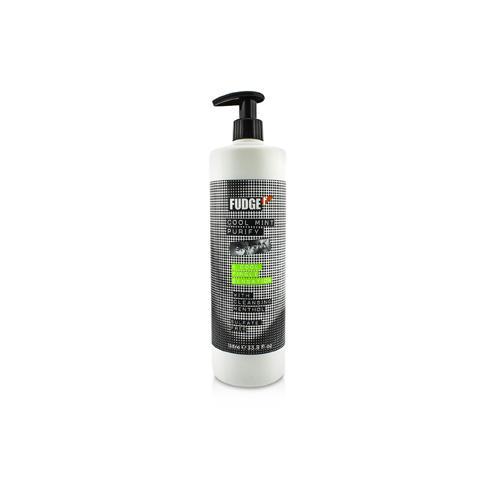 Cool Mint Purify Shampoo (A Cool Tingle Sensation)  1000ml/33.8oz
