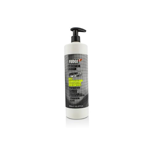 Smooth Shot Shampoo (For Noticeably Smoother Shiny Hair)  1000ml/33.8oz