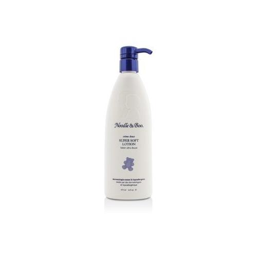 Super Soft Lotion - For Face & Body - Newborns & Babies With Sensiteive Skin 473ml/16oz
