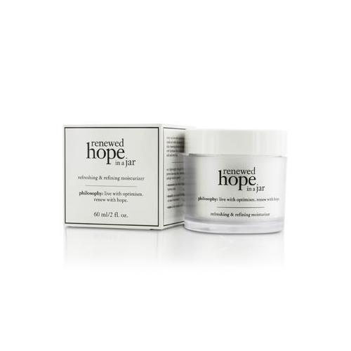 Renewed Hope In A Jar All-Day Skin-Renewing Moisturizer  60ml/2oz