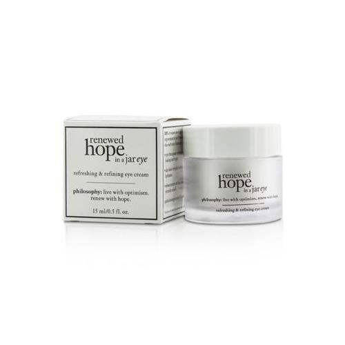 Renewed Hope In a Jar Refreshing & Refining Eye Cream  15ml/0.5oz