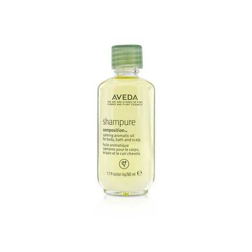Shampure Composition Calming Aromatic Oil  50ml/1.7oz