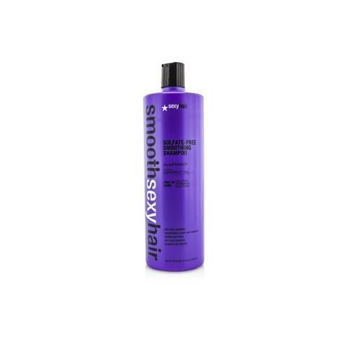 Smooth Sexy Hair Sulfate-Free Smoothing Shampoo (Anti-Frizz)  1000ml/33.8oz