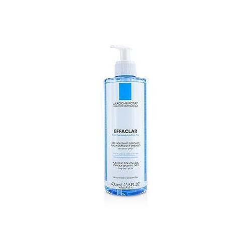 Effaclar Purifying Foaming Gel - For Oily Sensitive Skin  400ml/13.5oz