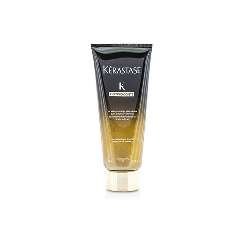 Chronologiste Revitalizing Exfoliating Care - Scalp and Hair (Rinse-Out Pre-Shampoo) 200ml/6.8oz