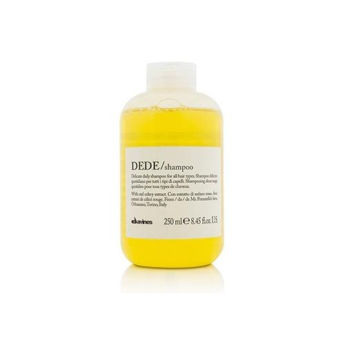 Dede Delicate Daily Shampoo (For All Hair Types)  250ml/8.45oz