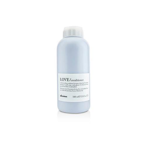 Love Conditioner (Lovely Smoothing Conditioner For Coarse or Frizzy Hair)  1000ml/33.8oz