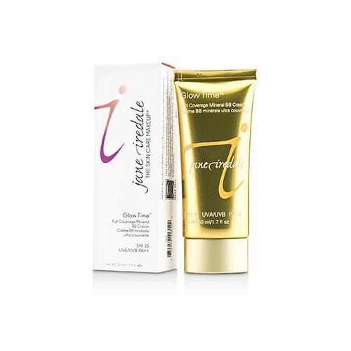 Glow Time Full Coverage Mineral BB Cream SPF 25 - BB6  50ml/1.7oz