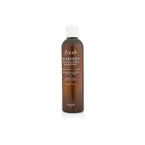 Seaberry Revitalizing Shampoo (For All Hair Types)  240ml/8oz