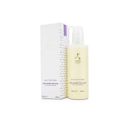 Mattifying Deep Cleanse Face Wash  200ml/6.8oz