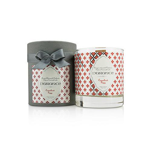 Perfumed Handcraft Candle - Poppy 280g/9.88oz