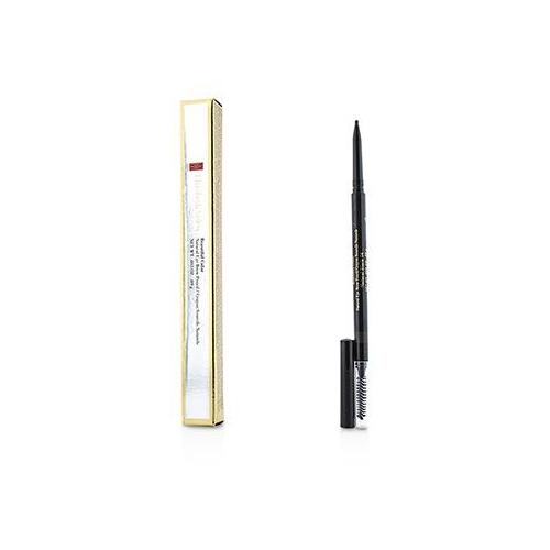 Beautiful Color Natural Eye Brow Pencil - # 04 Natural Black  0.09g/0.003oz