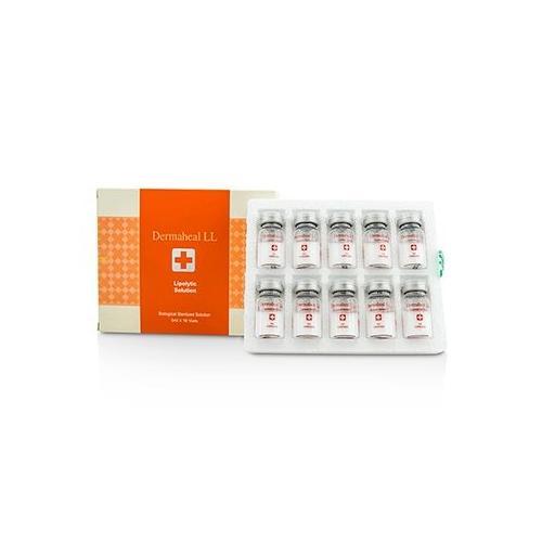 LL - Lipolytic Solution (Biological Sterilized Solution)  10x5ml/0.17oz