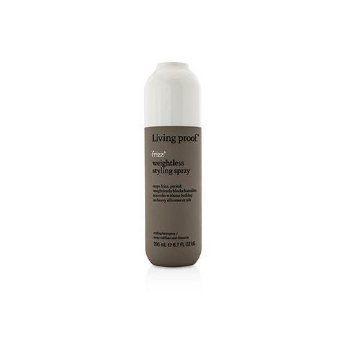 No Frizz Weightless Styling Spray 200ml/6.7oz