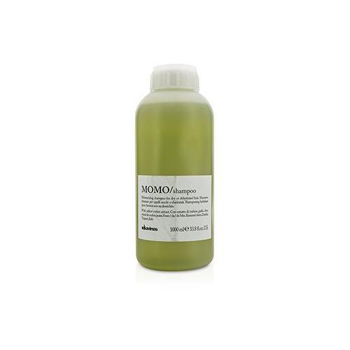 Momo Moisturizing Shampoo (For Dry or Dehydrated Hair)  1000ml/33.8oz