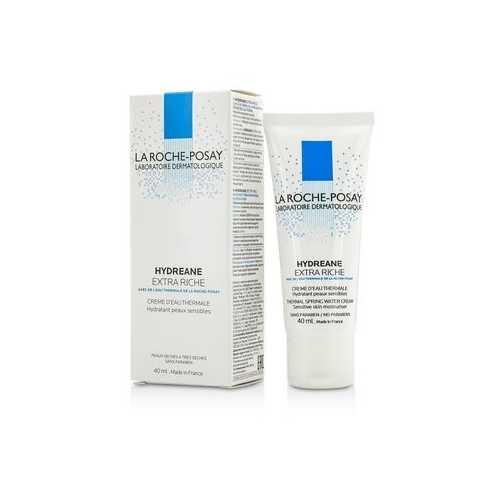 Hydreane Thermal Spring Water Cream Sensitive Skin Moisturizer - Extra Rich  40ml/1.35oz