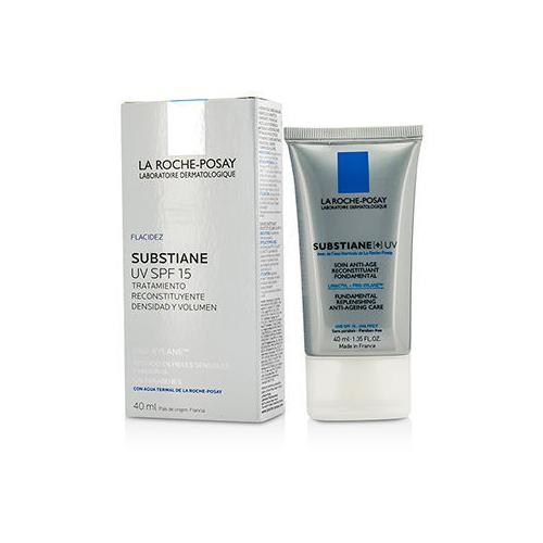 Substiane [+] UV Fundamental Replenishing Anti-Ageing Care SPF15  40ml/1.35oz