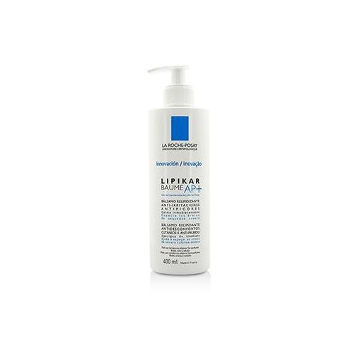 Lipikar Baume AP+ Lipid-Replenishing Balm Anti-Irritation  400ml/13.5oz