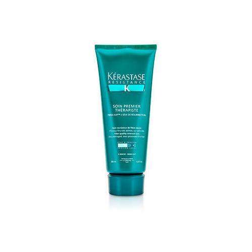 Resistance Soin Premier Therapiste Fiber Quality Renewal Care (For Very Damaged, Over-Porcessed Fine Hair)  200ml/6.8oz