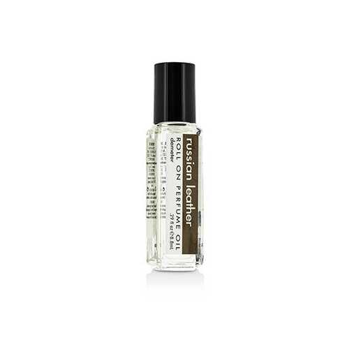 Russian Leather Roll On Perfume Oil  8.8ml/0.29oz