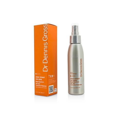 Sheer Mineral Sun Spray SPF 50+ 118ml/4oz
