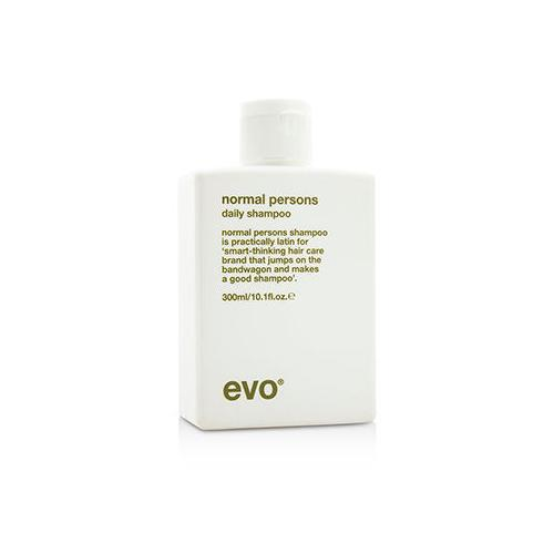 Normal Persons Daily Shampoo  300ml/10.1oz