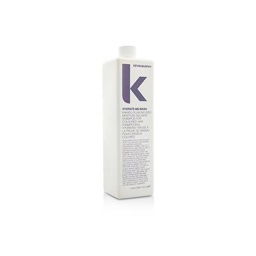 Hydrate-Me.Wash (Kakadu Plum Infused Moisture Delivery Shampoo - For Coloured Hair) 1000ml/33.6oz