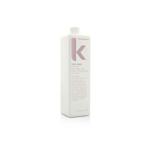 Angel.Rinse (A Volumising Conditioner - For Fine, Dry or Coloured Hair) 1000ml/33.6oz