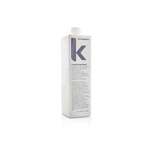 Hydrate-Me.Rinse (Kakadu Plum Infused Moisture Delivery System - For Coloured Hair) 1000ml/33.6oz