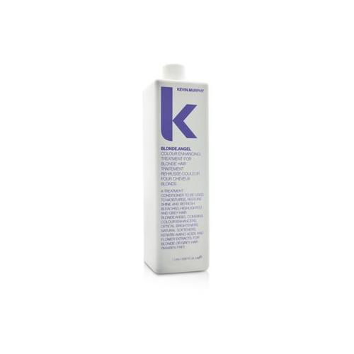 Blonde.Angel Colour Enhancing Treatment (For Blonde Hair)  1000ml/33.6oz