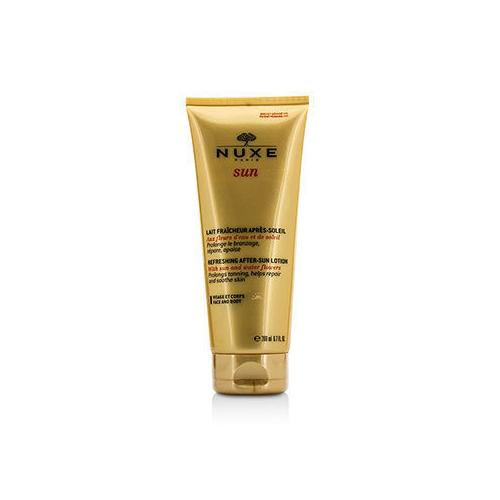 Nuxe Sun Refreshing After-Sun Lotion For Face & Body  200ml/6.7oz