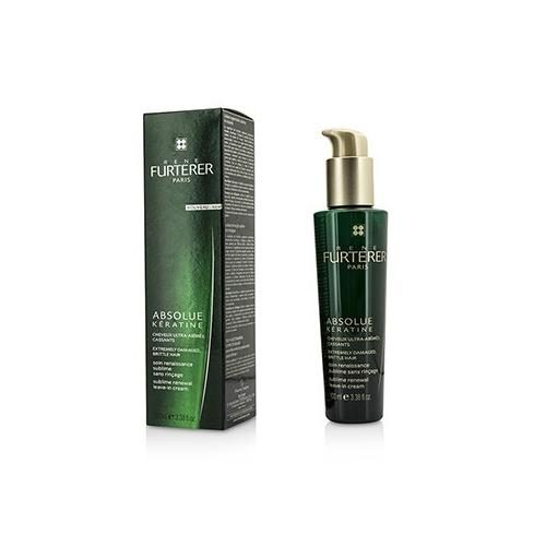 Absolue Keratine Restoring Ritual Sublime Renewal Cream (Extremely Damaged, Brittle Hair) 100ml/3.3oz