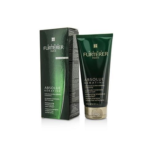 Absolue Keratine Restoring Ritual Renewal Shampoo (Extremely Damaged, Brittle Hair)  200ml/6.7oz