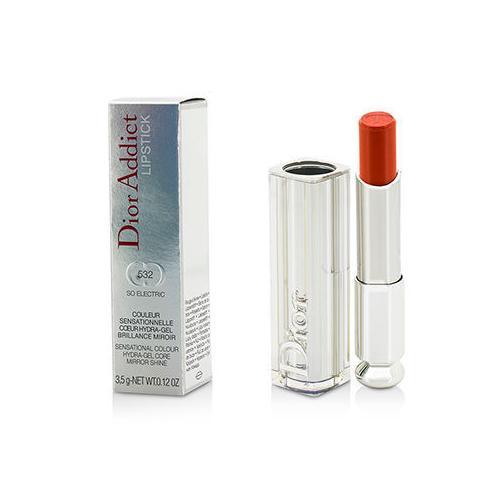 Dior Addict Hydra Gel Core Mirror Shine Lipstick - #532 So Electric 3.5g/0.12oz