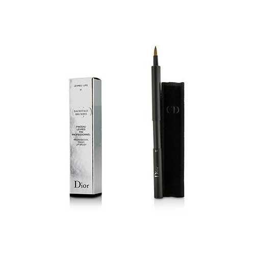 Backstage Brushes Professional Finish Lip Brush -