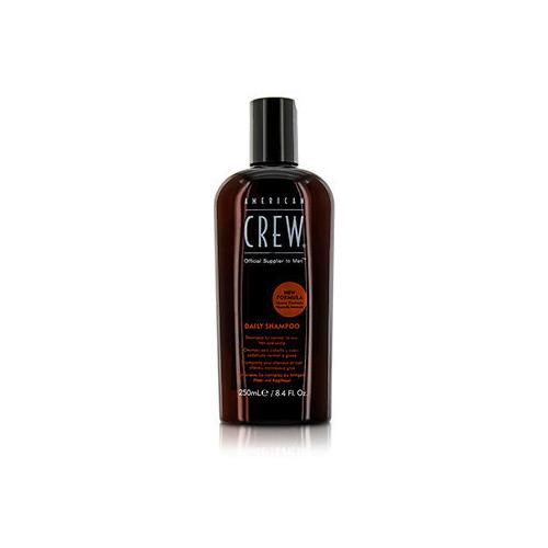 Men Daily Shampoo (For Normal to Oily Hair and Scalp) 250ml/8.4oz