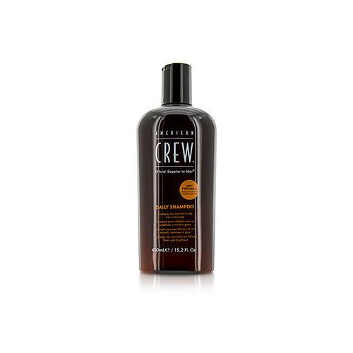 Men Daily Shampoo (For Normal to Oily Hair and Scalp) 450ml/15.2oz