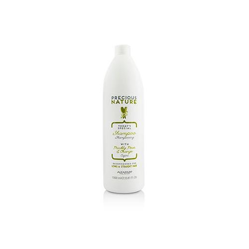 Precious Nature Today's Special Shampoo (For Long & Straight Hair)  1000ml/33.81oz