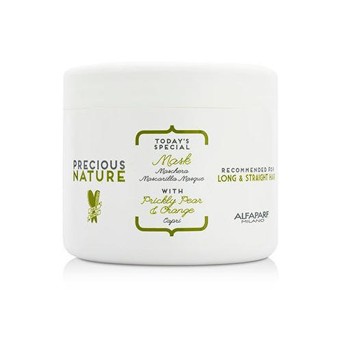 Precious Nature Today's Special Mask (For Long & Straight Hair) 500ml/17.28oz