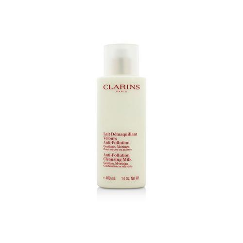 Anti-Pollution Cleansing Milk - Combination or Oily Skin  400ml/14oz