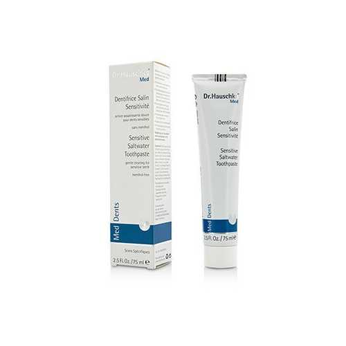 Med Sensitive Saltwater Toothpaste  75ml/2.5oz