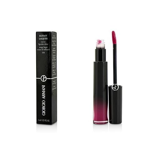 Ecstasy Lacquer Excess Lipcolor Shine - #506 Maharajah  6ml/0.2oz