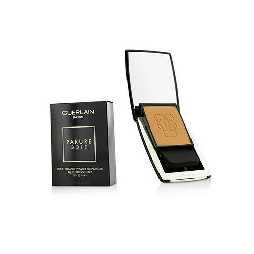 Parure Gold Rejuvenating Gold Radiance Powder Foundation SPF 15 - # 05 Beige Fonce 10g/0.35oz