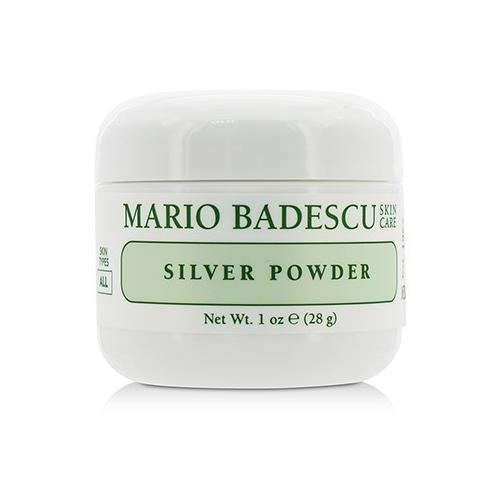 Silver Powder - For All Skin Types  30ml/1oz