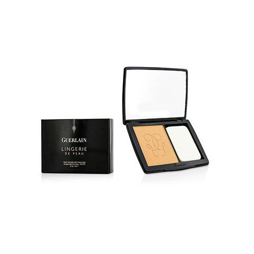 Lingerie De Peau Nude Powder Foundation SPF 20 - # 13 Rose Naturel  10g/0.35oz